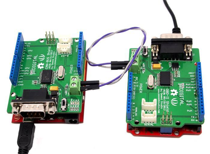 Data Sheet MCP2515 CAN Controller - SparkFun Electronics