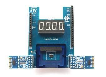 SparkFun ToF Range Finder Sensor - VL6180 Sensors